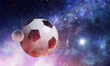 Astrofizika je kao nogomet