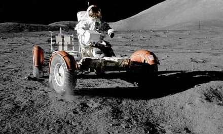 10 zanimljivosti o NASA-inim misijama Apollo prema Mjesecu