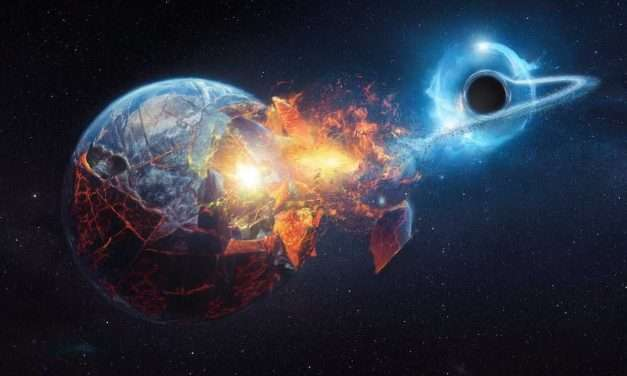 Što bi se dogodilo da Zemlju usiše crna rupa? – pitanje čitateljice