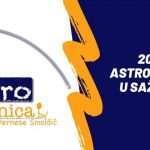 Astronomski događaji po kojima ćemo pamtiti 2019. godinu